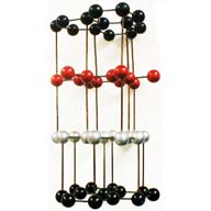 pencil molecule
